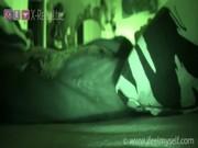 Ryans follando en cama