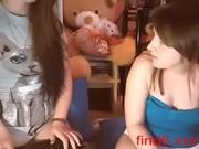 Videosujeres teniendo sexo con chicas