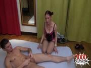 Mujeres ychicas porno videos