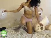 Mujeres japonesas desnudandose
